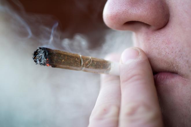 Come Smettere di Fumare Spinelli