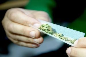 Dipendenza dalla Marijuana